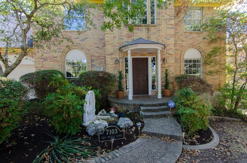 Prism Realty Partners for sale best austin broker 7103 Red Maple Cove Austin texas 4
