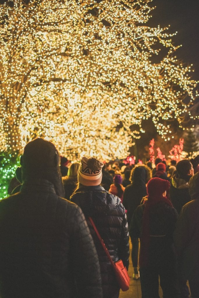 Prism Realty Holiday Lights Soon to be Burning Bright best Austin real estate broker