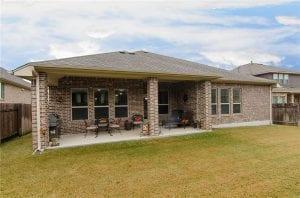 Prism Realty - 2524 Shumard Bluff Dr - 4 Beds - 3 Baths - 2609 Sq Ft - Leander TX - Best Austin Real Estate Broker - Best Austin Property Manager - Best Real Estate Broker Austin