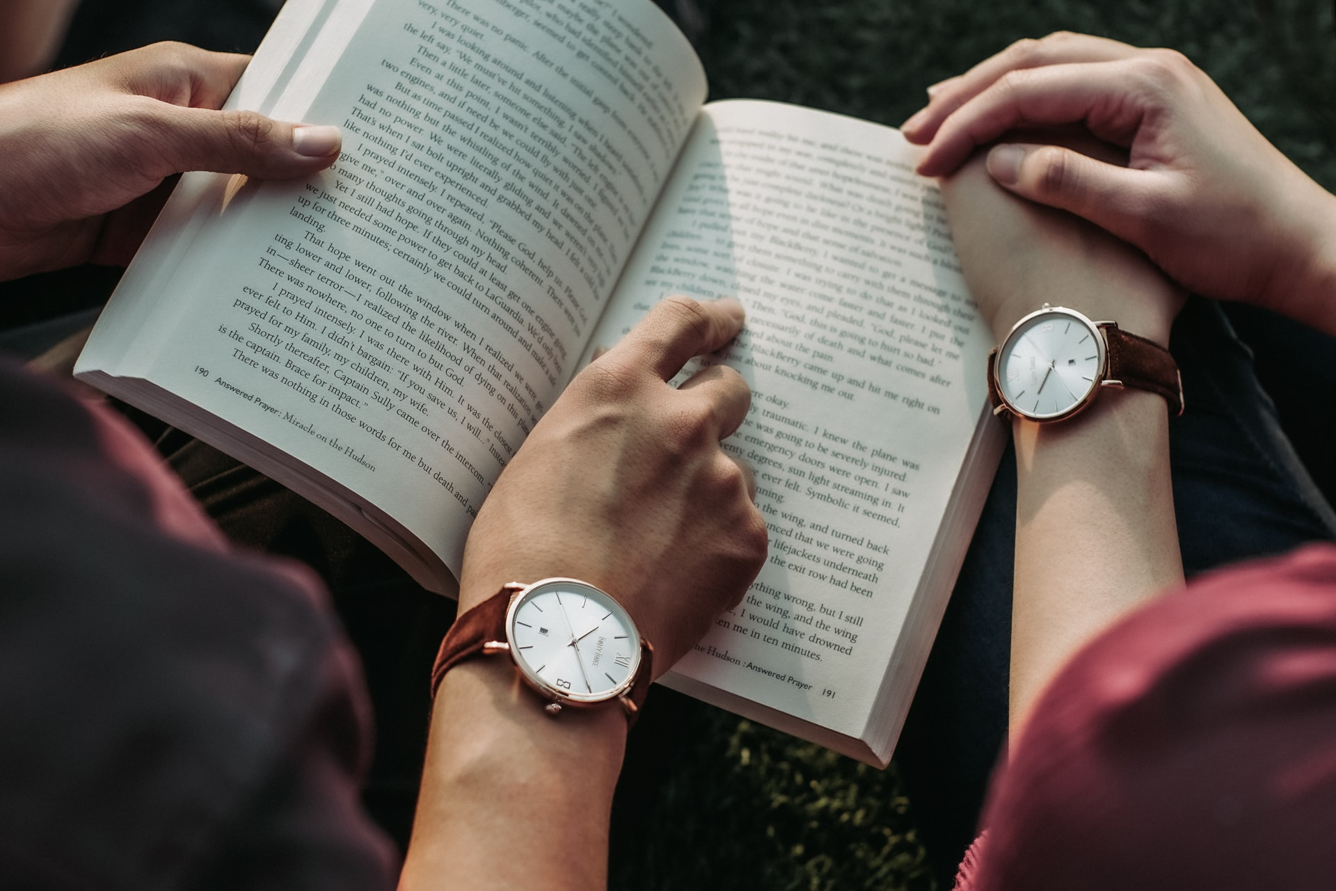 Prism Realty - Austin Authors to Check Out While Stuck Indoors - Best Austin Real Estate Broker - Austin Homes