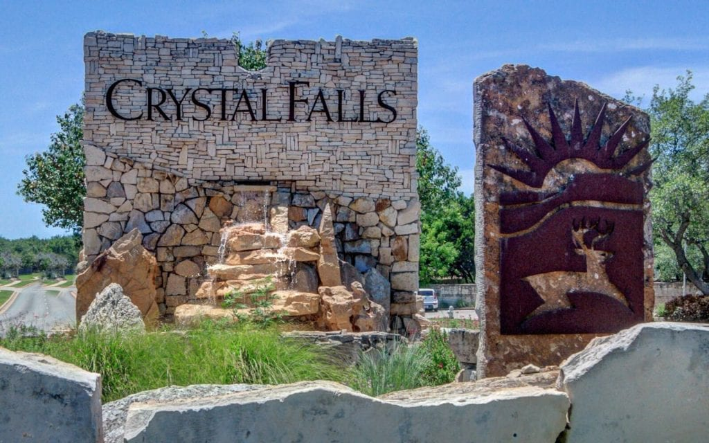 Prism Realty - Get to Know the Crystal Falls Neighborhood - Best Austin Real Estate Broker - Best Leander Real Estate Broker - Crystal Falls Homes