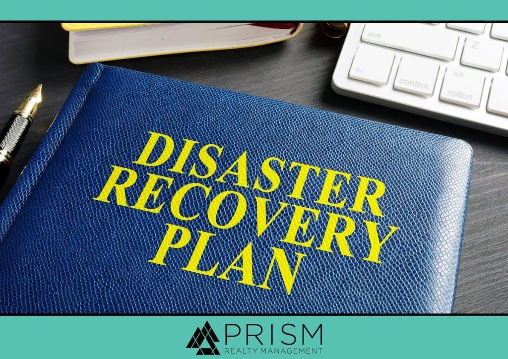 Prism Realty Management - How HOA Boards Should Handle Planning for Disasters - Best Austin Association Manager - Best Austin Property Manager - Best Austin Real Estate Broker - Austin HOAs