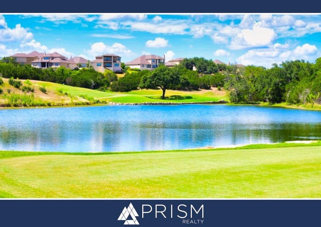Prism Realty - The Fairways at Crystal Falls - Best Austin Real Estate Broker - Austin Homes - Crystal Falls Homes - Best Leander Real Estate Broker