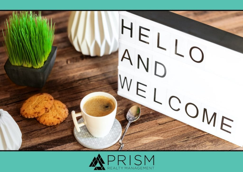 Prism Realty Management - How to Create the Perfect HOA Welcome Packet - Best Austin HOA Manager - Best Austin Association Manager - Best Austin Real Estate Broker - Austin Homes