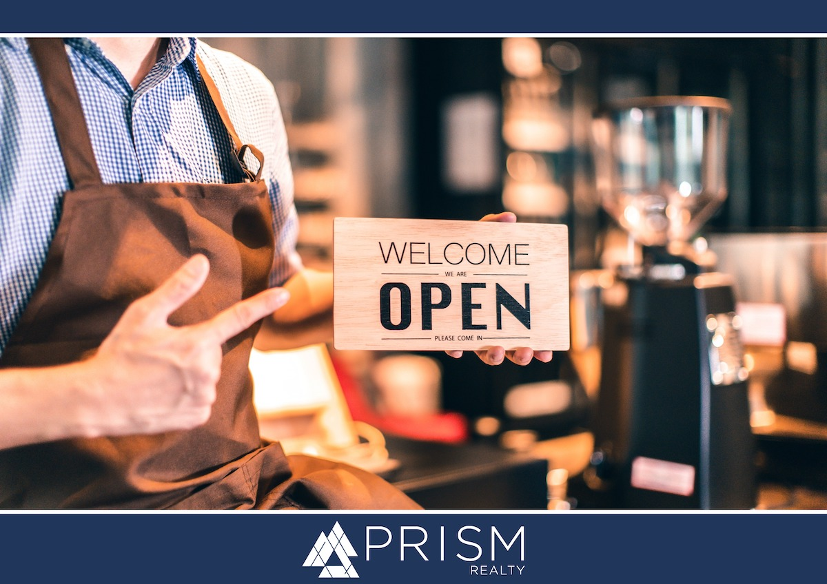 Prism Realty - New Businesses Opening in the Austin Area - Best Austin Real Estate Broker - Best Austin Realtors - Austin Homes - Austin Real Estate - ATX