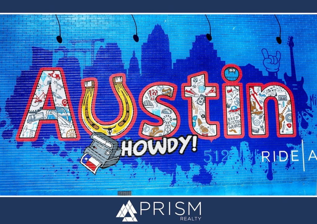 Prism Realty - 5 Traditions That Keep Austin Weird - Best Austin Real Estate Broker - Best Austin Realtors - Best Austin Association Manager - Austin Homes - Austin Real Estate