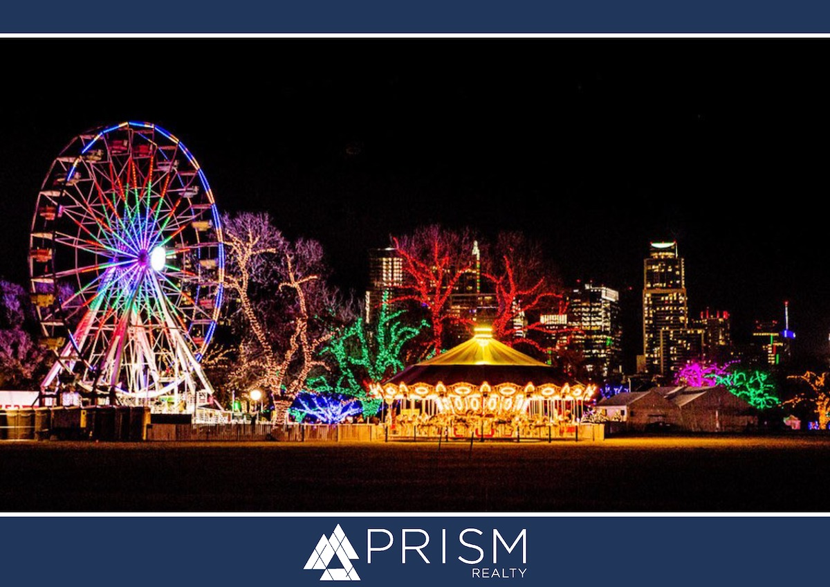 Prism Realty - Austin's Ultimate Fall and Winter Holiday Bucket List - Best Austin Real Estate Broker - Best Austin Realtors - Austin Homes - Austin Real Estate