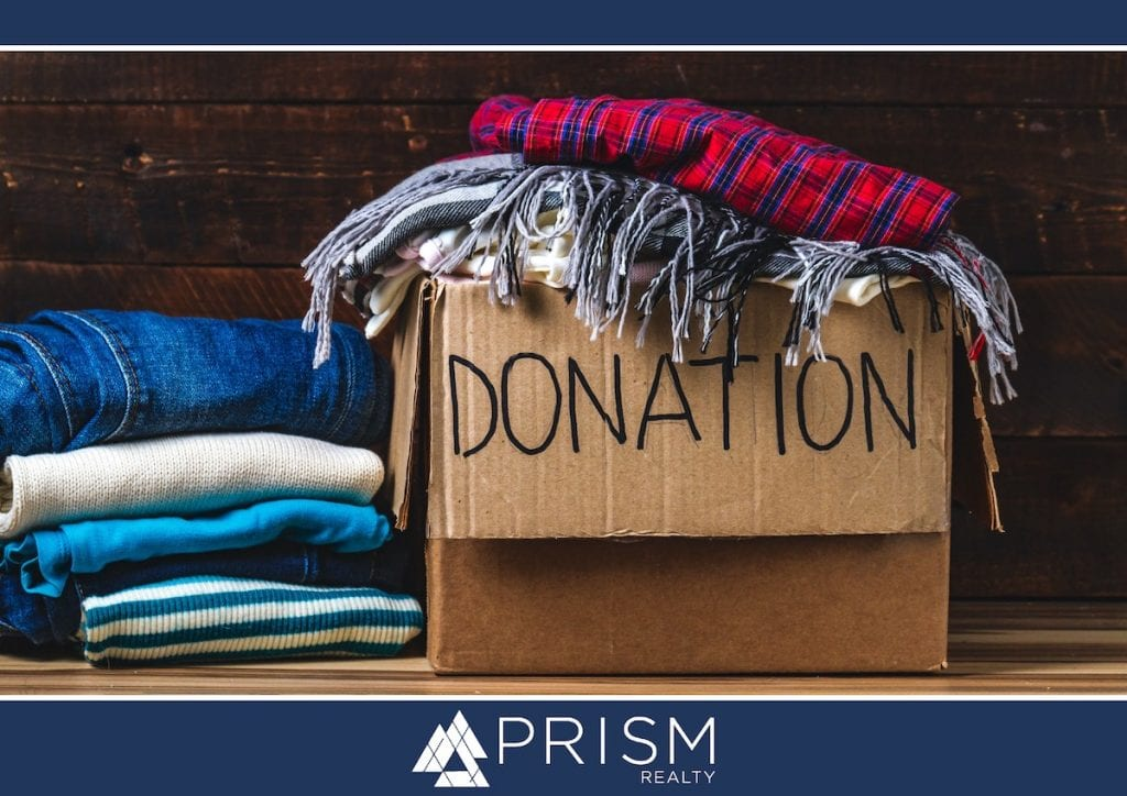 Prism Realty - Where You Can Make Donations in Austin - Best Austin Real Estate Broker - Best Austin Realtors - Austin Homes - Austin Real Estate