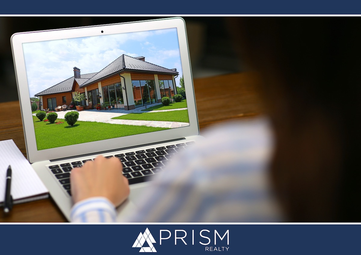 Prism Realty - Things to Keep in Mind When House Hunting Online - House Hunting Tips - Homebuying Tips - Homes for Sale in Austin - House Hunting Online