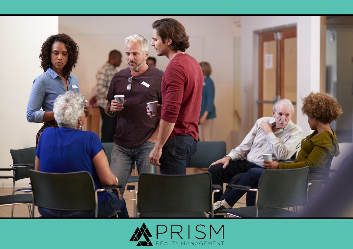 Prism Realty Management - Qualities That Make a Great HOA Board Member - hoa board member qualifications - hoa objectives
