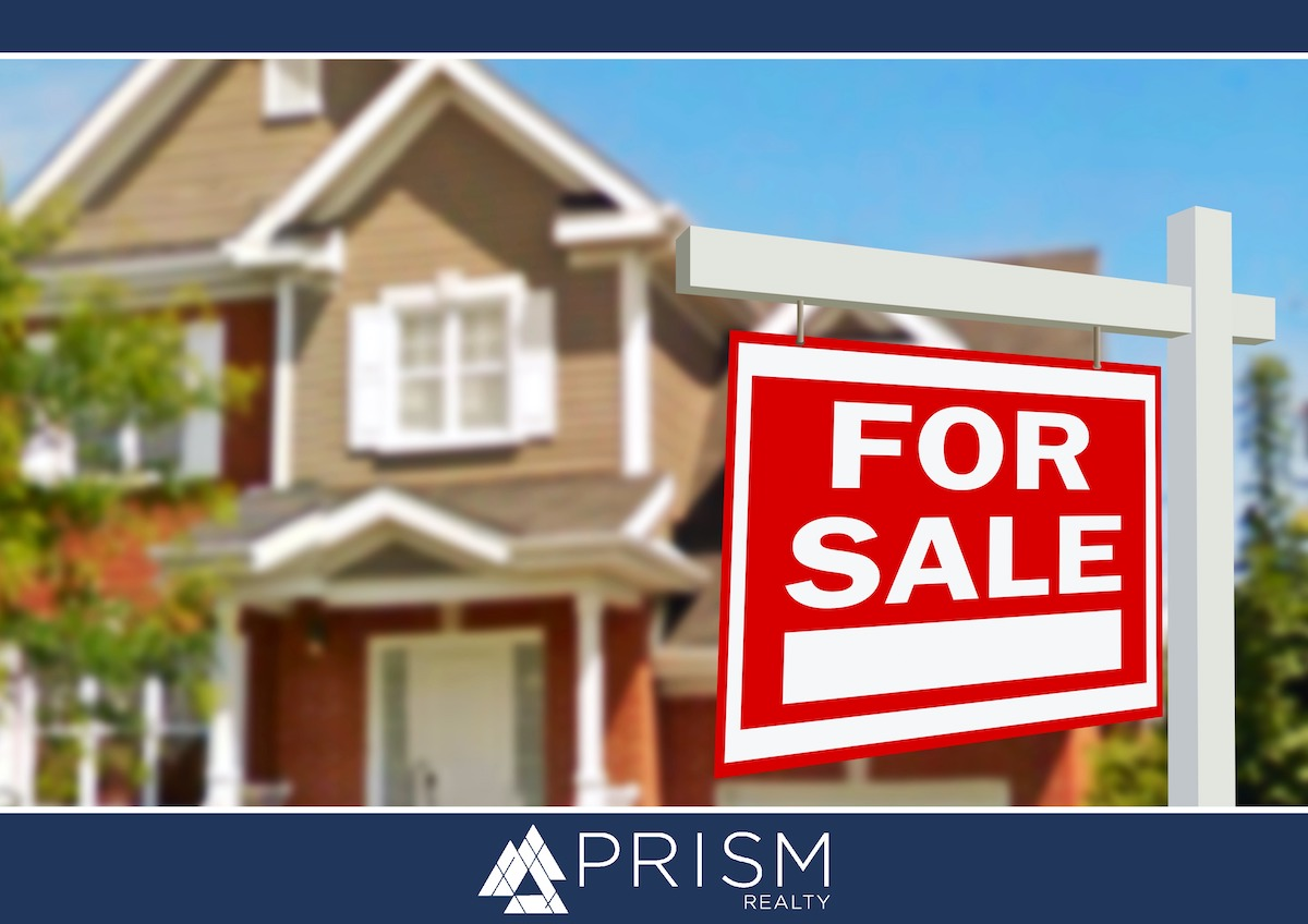 Prism Realty - Signs It's Time To Sell Your Home - Home Seller Tips - Sell Your Home Fast - Sell My House Austin - Selling Your Home