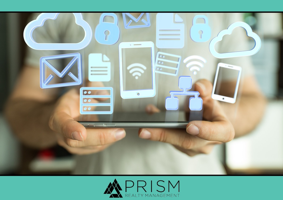 Prism Realty Management - Communication Tools Your HOA Can Use to Stay Connected - HOA board communication tools - HOA communication strategy - HOA virtual communication