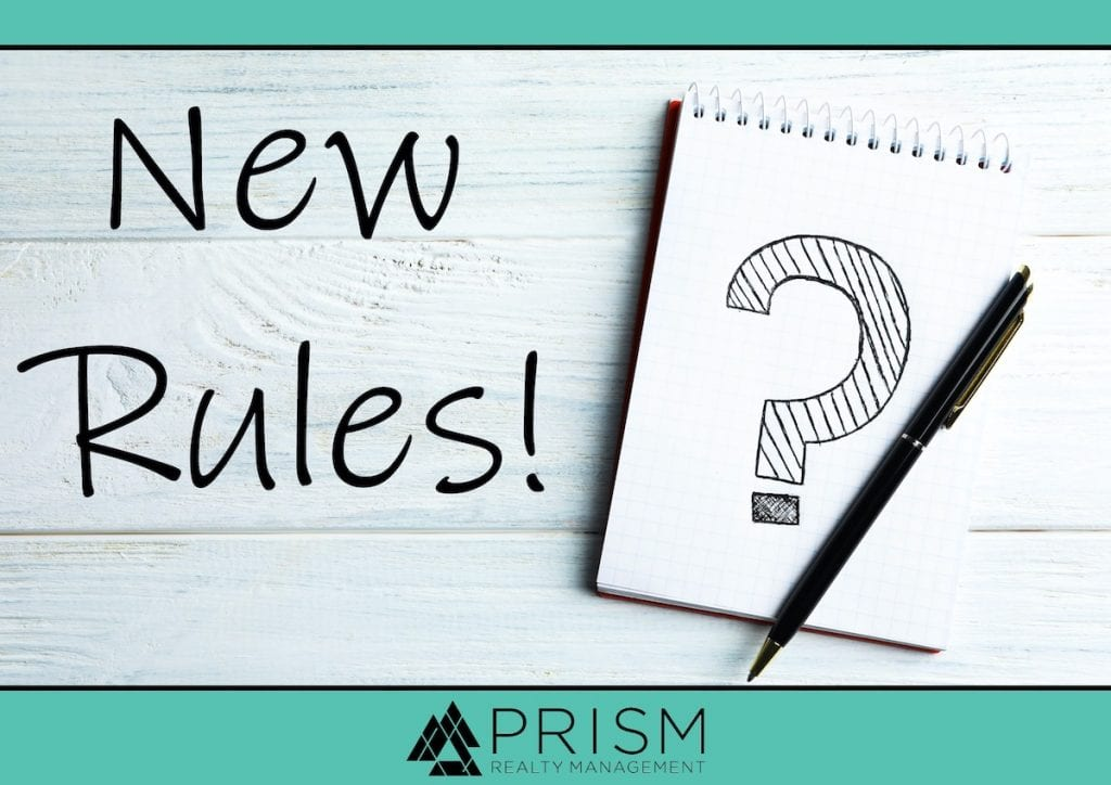 Prism Realty Management - How to Change HOA Rules - Hoa Rules Texas - Enforceable Hoa Rules - Unenforceable Hoa Rules - Austin Association Management