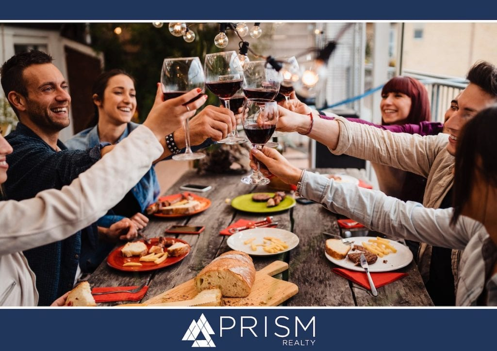 Prism Realty - Outdoor Patios to Check Out in Austin This Spring and Summer - Outdoor Patios in Austin - Spring and Summer Austin Hangout Spots - Austin Summer Destinations - Outdoor Bars in Austin