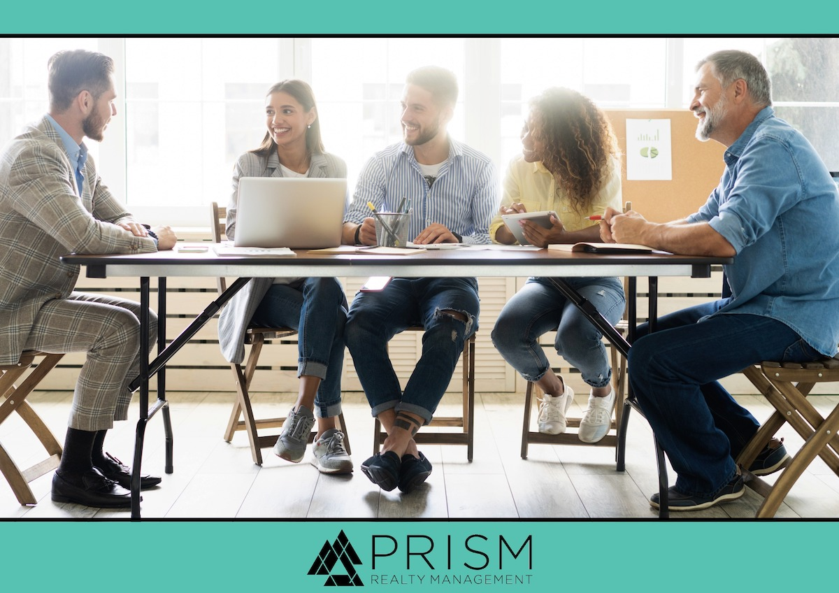 Prism Realty Management - New HOA Board Member Training Tips - Austin HOA Management Companies - Austin Association Management Companies - HOA Management in Austin - HOA Board Member Training