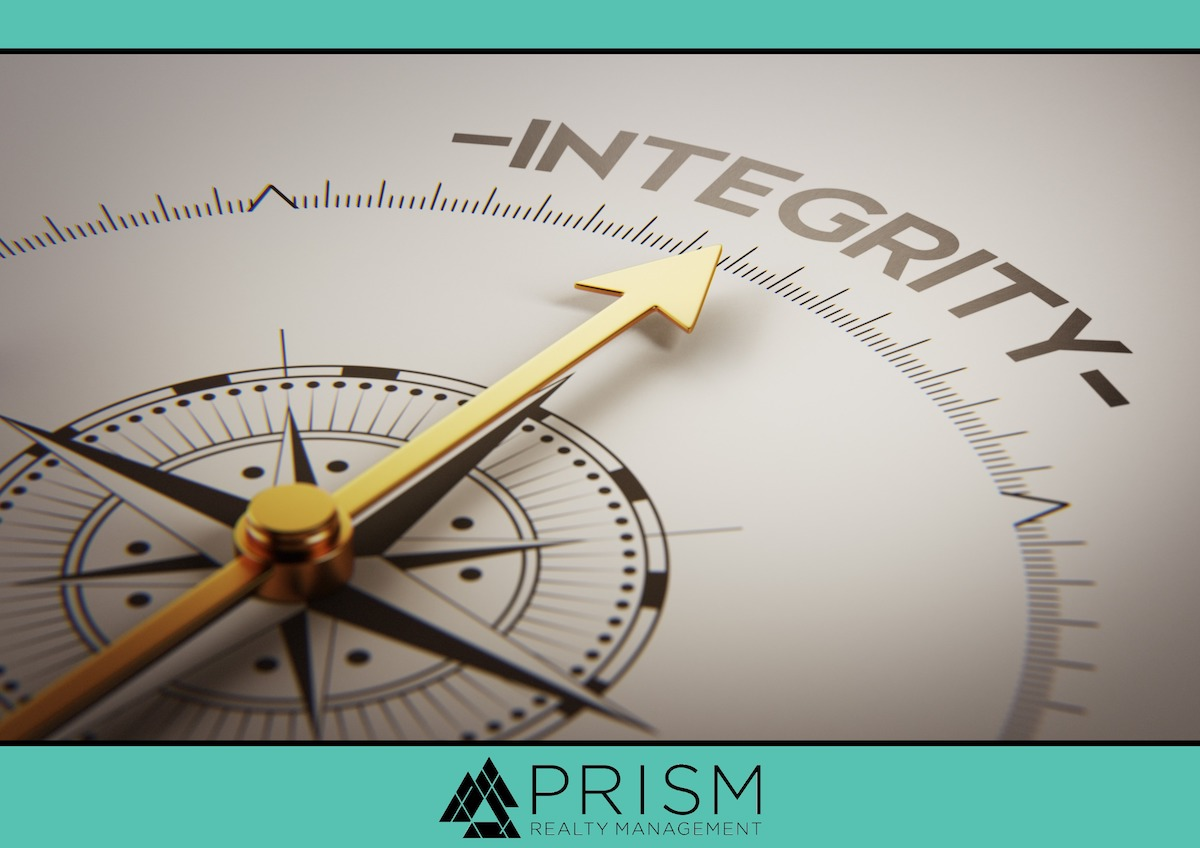 Prism Realty Management - Sample HOA Board Code of Ethics - Austin HOA Management - Austin Association Management - HOA Management Tips